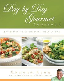 Day-By-Day Gourmet Cookbook