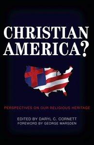 Christian America?