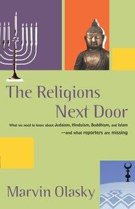 The Religions Next Door