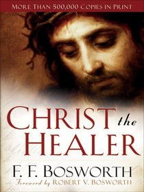 Christ the Healer (& Expanded)