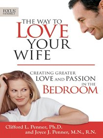 The Way to Love Your Wife