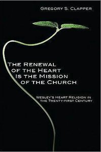 The Renewal of the Heart is the Mission of the Church
