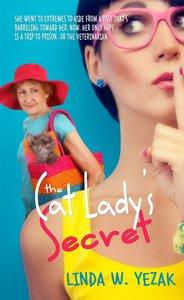 The Cat Ladys Secret