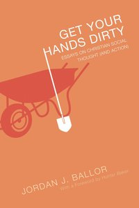 Get Your Hands Dirty