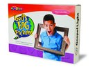 Kids Time: Gods Big Picture Full Year Program Ages 6-12 (Gospel Light Kids Time Series)