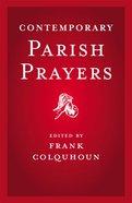Contemporary Parish Prayers Paperback