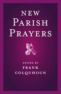 New Parish Prayers