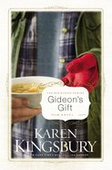 Gideon's Gift (#01 in Red Gloves Series)