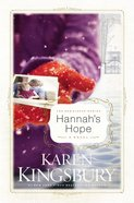 Hannah's Hope (#04 in Red Gloves Series)