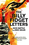 The Billy Fidget Letters Paperback