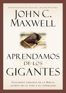 Aprendamos De Los Gigantes (Learning From The Giants)
