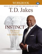 Instinct Christian (Study Guide)
