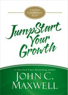Jumpstart Your Growth Hardback