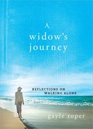 A Widow's Journey Hardback