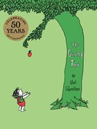 The Giving Tree Hardback
