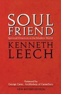 Soul Friend Paperback