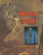 Archaeology of Ancient Israel Paperback