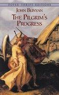 Pilgrim's Progress Paperback