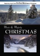 Music & Majesty #04: Christmas (Our Daily Bread Series)