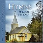 Hymns You Know and Love (2cds)