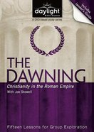 The Dawning (DVD With Leader's Guide) (Daylight Bible Study Series) DVD