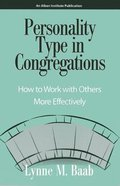 Personality Type in Congregations Paperback