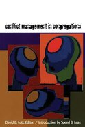 Conflict Management in Congregations Paperback
