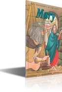 Mary - An Ordinary Woman With a Special Calling (Men And Women Of The Bible Series)