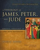 Theology of James, Peter, and Jude, a (Biblical Theology Of The New Testament Series) Hardback