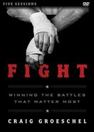 Fight (Study Guide With Dvd)