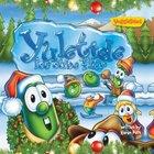Yuletide Ice Cube Fair (Veggie Tales (Veggietales) Series) Paperback