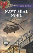 Navy Seal Noel (Love Inspired Suspense Series) eBook