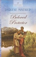 Beloved Protector (#1089 in Heartsong Series)
