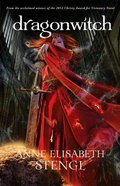 Dragonwitch (#05 in Tales Of Goldstone Woods Series)