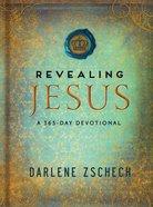 Revealing Jesus Hardback