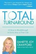 Total Turnaround Paperback