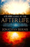 A Rabbi Looks At the Afterlife Paperback