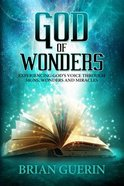 God of Wonders Paperback