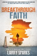 Breakthrough Faith eBook