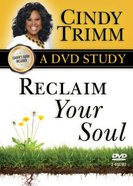 Reclaim Your Soul (Dvd Study) DVD