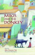 Mikis and the Donkey Hardback