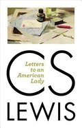 Letters to An American Lady Paperback