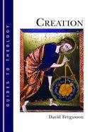 Creation Paperback