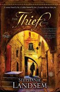 The Thief (#02 in Living Water Series) Paperback