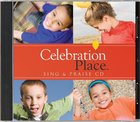 Celebration Place Sing and Praise CD (Celebrate Recovery Series) CD