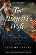 The Traitor's Wife Paperback