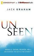Unseen (Unabridged, Mp3)