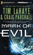 The Mark of Evil (Unabridged, 11 Cds) CD