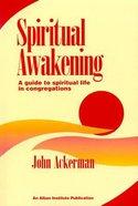 Spiritual Awakening Hardback