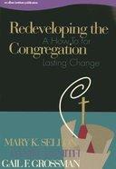 Redeveloping the Congregation Hardback